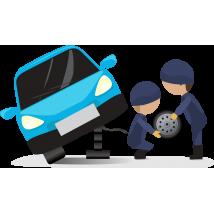Сервис и Автомойка